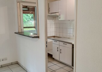 Vente Appartement 3 pièces 61m² Cambo-les-Bains (64250) - photo 2