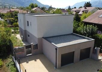 Vente Maison 5 pièces 92m² Coublevie (38500) - Photo 1