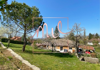 Vente Maison 6 pièces 120m² Saint-Siméon-de-Bressieux (38870) - Photo 1