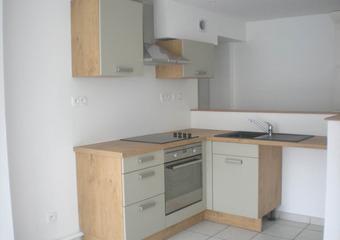 Location Appartement 2 pièces 46m² La Côte-Saint-André (38260) - Photo 1