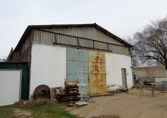 Vente Local industriel 170m² Puyvert (84160) - Photo 1