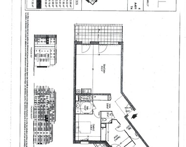 Location Appartement 4 pièces 87m² Rumilly (74150) - photo