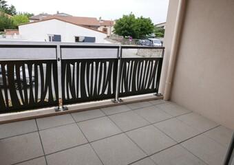 Location Appartement 3 pièces 62m² Millery (69390) - Photo 1
