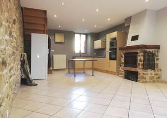 Vente Maison 5 pièces 136m² Saint-Bonnet-le-Château (42380) - Photo 1