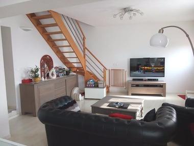 Vente Maison 4 pièces 75m² Beuvry (62660) - photo