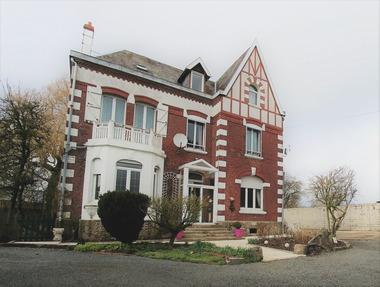 Vente Maison 300m² Arras (62000) - photo
