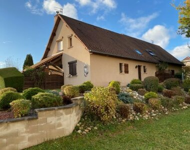 Sale House 5 rooms 130m² Luxeuil-les-Bains (70300) - photo