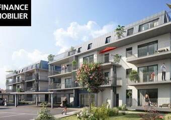 Vente Appartement 3 pièces 70m² Aix-les-Bains (73100) - photo