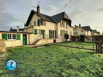 Vente Maison 3 pièces 67m² Dives-sur-Mer (14160) - Photo 1