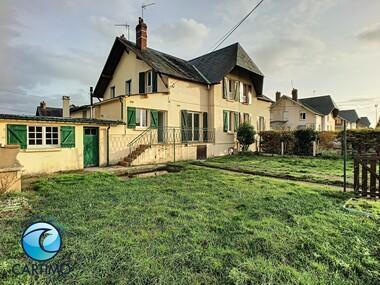 Vente Maison 3 pièces 67m² Dives-sur-Mer (14160) - photo