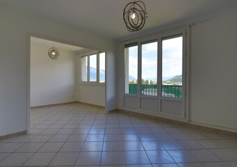 Vente Appartement 4 pièces 67m² Eybens (38320) - photo