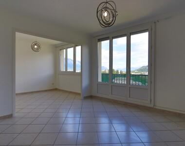 Vente Appartement 4 pièces 67m² Eybens (38320) - photo