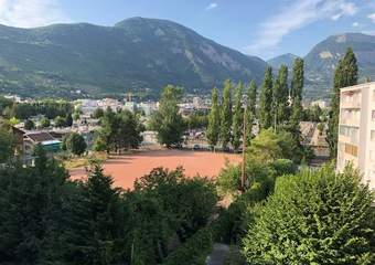 Location Appartement 3 pièces 51m² Grenoble (38000) - photo