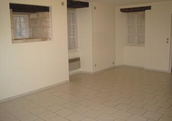 Location Appartement 3 pièces 65m² Argenton-sur-Creuse (36200) - Photo 1