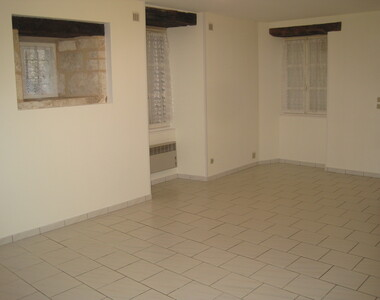 Location Appartement 3 pièces 65m² Argenton-sur-Creuse (36200) - photo
