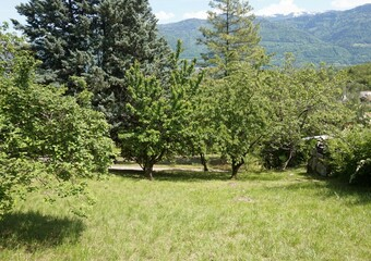 Vente Terrain 540m² Le Touvet (38660) - Photo 1