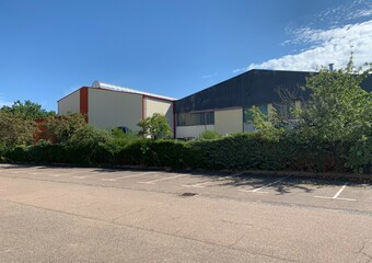 Location Local industriel 3 900m² Roanne (42300) - Photo 1
