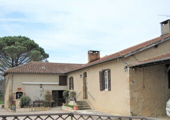 Sale House 6 rooms 155m² SECTEUR SARAMON - photo