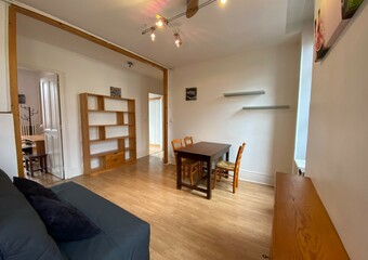 Location Appartement 3 pièces 52m² Grenoble (38100) - Photo 1