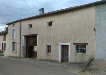 Vente Maison 3 pièces 97m² Landaville (88300) - Photo 1