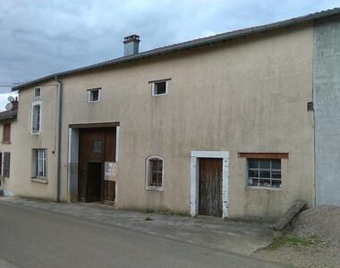 Vente Maison 3 pièces 97m² Landaville (88300) - photo