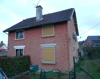 Vente Maison 4 pièces 75m² Saint-Gobain (02410) - photo