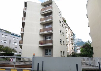 Location Appartement 2 pièces 59m² Grenoble (38000) - Photo 1