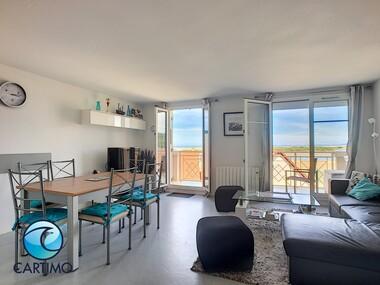 Vente Appartement 3 pièces 54m² Dives-sur-Mer (14160) - photo