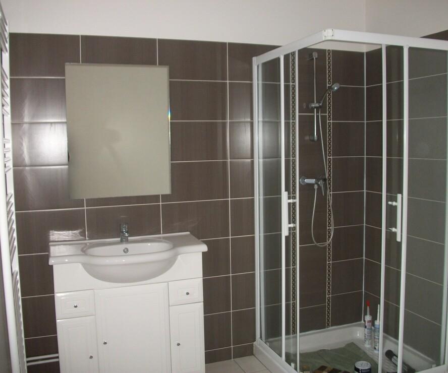 Location Appartement 2 pièces 65m² Saint-Gobain (02410) - photo