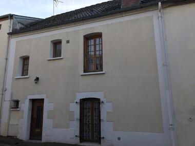 Vente Maison 4 pièces 88m² Briare (45250) - photo