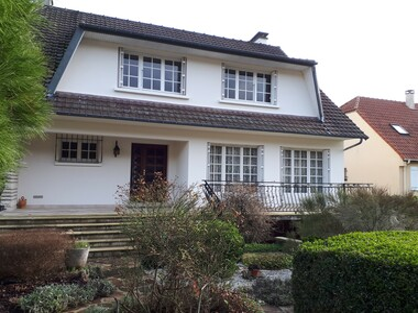 Vente Maison 6 pièces 150m² Chauny (02300) - photo