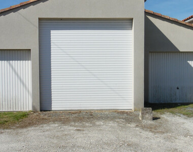 Vente Garage 25m² Arvert (17530) - photo