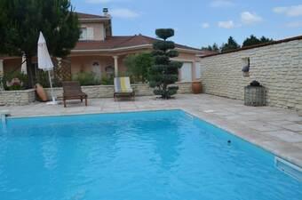 Vente Maison 4 pièces 120m² Saint-Siméon-de-Bressieux (38870) - Photo 1
