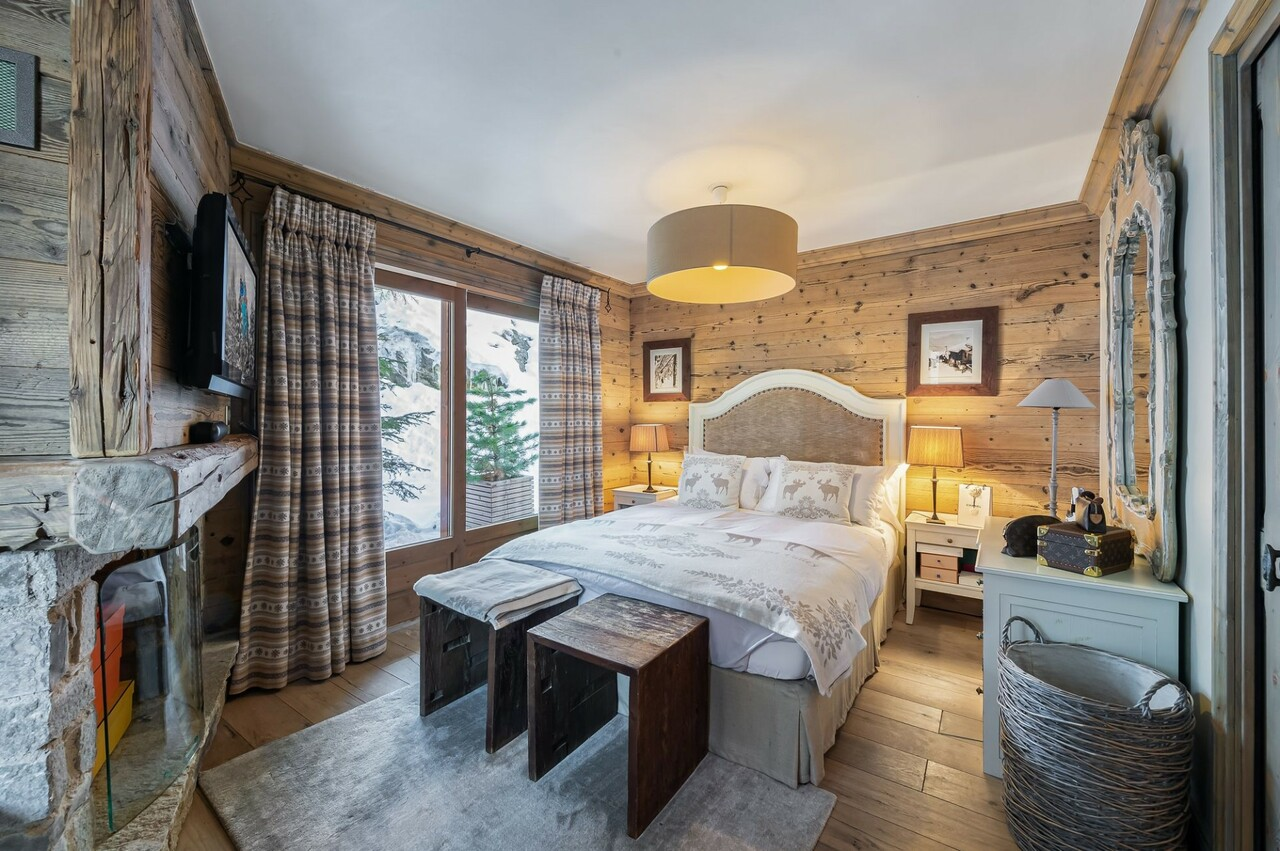 Photo of LIKE IN A CHALET