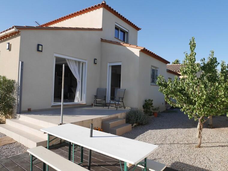 Vente Maison 4 pièces 102m² Pia (66380) - photo