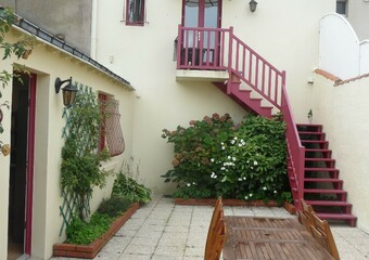 Location Appartement 3 pièces 74m² Savenay (44260) - photo