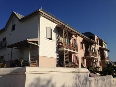Location Appartement 2 pièces 61m² La Possession (97419) - photo