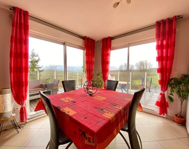 Sale House 6 rooms 140m² Arpenans (70200) - photo