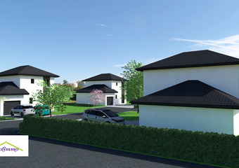 Vente Terrain 500m² La Chapelle-de-la-Tour (38110) - Photo 1