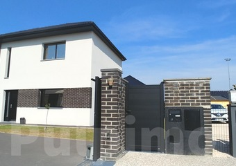 Vente Maison 5 pièces 105m² Raimbeaucourt (59283) - photo