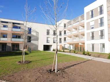 Location Appartement 2 pièces 47m² Brignais (69530) - photo