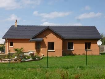 Vente Maison 5 pièces 135m² Beauval en Caux - Photo 1
