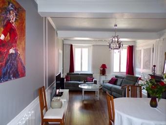 Vente Appartement 5 pièces 112m² Beaujeu (69430) - photo