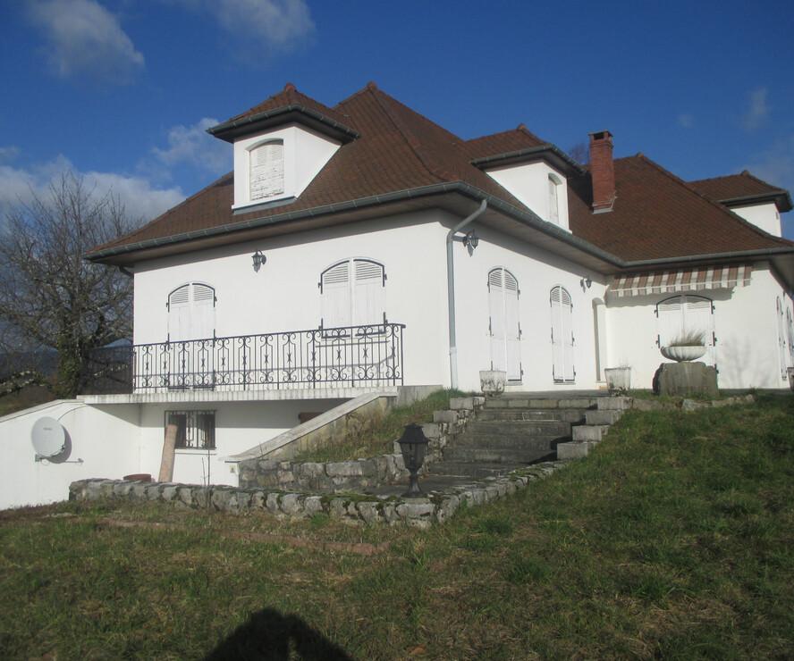 Vente Maison 6 pièces 230m² Moirans (38430) - photo