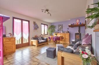 Vente Maison 7 pièces 110m² Marthod (73400) - Photo 1