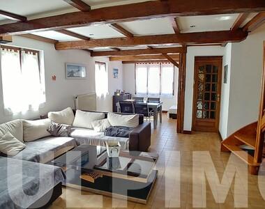 Vente Maison 4 pièces 100m² La Gorgue (59253) - photo