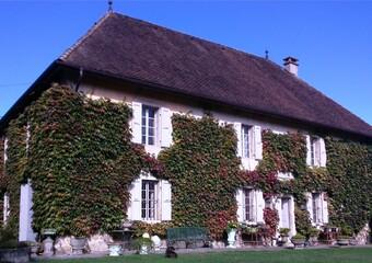 Vente Maison 13 pièces 1 554m² Albens (73410) - photo