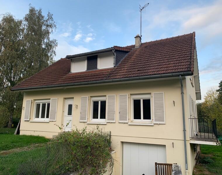 Vente Maison 5 pièces 100m² Coucy-le-Château-Auffrique (02380) - photo