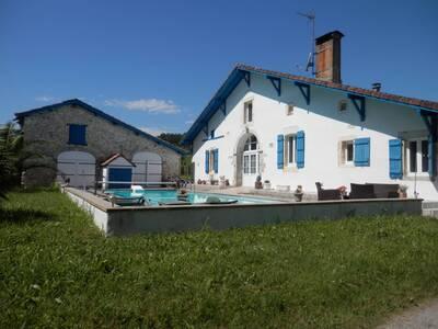 Vente Maison 5 pièces 250m² Cauneille (40300) - Photo 2