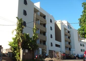 Vente Appartement 1 pièce 22m² Saint-Denis (97400) - photo